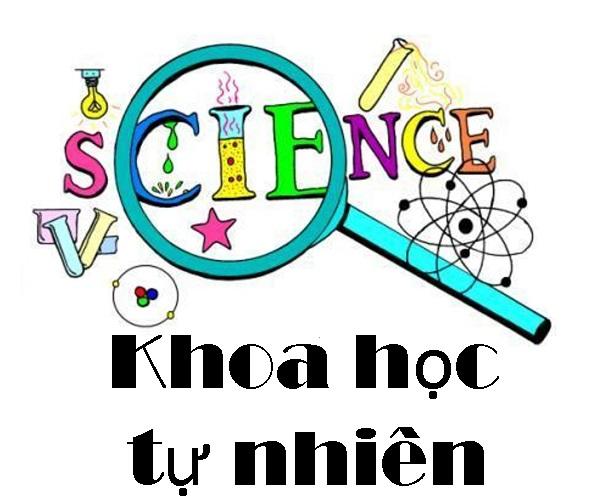 Khoa Học Tự Nhiên - Vật lí, Hóa, Sinh - Tổng hợp đề kiểm tra, lý thuyết, bài tập