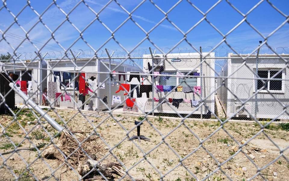 Σε υγειονομικό αποκλεισμό δομή μεταναστών στη Θράκη