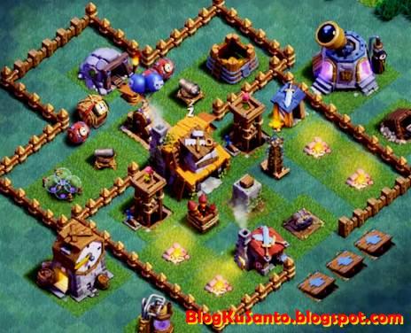 Base Aula Tukang Level 4 Anti Bintang 3 8