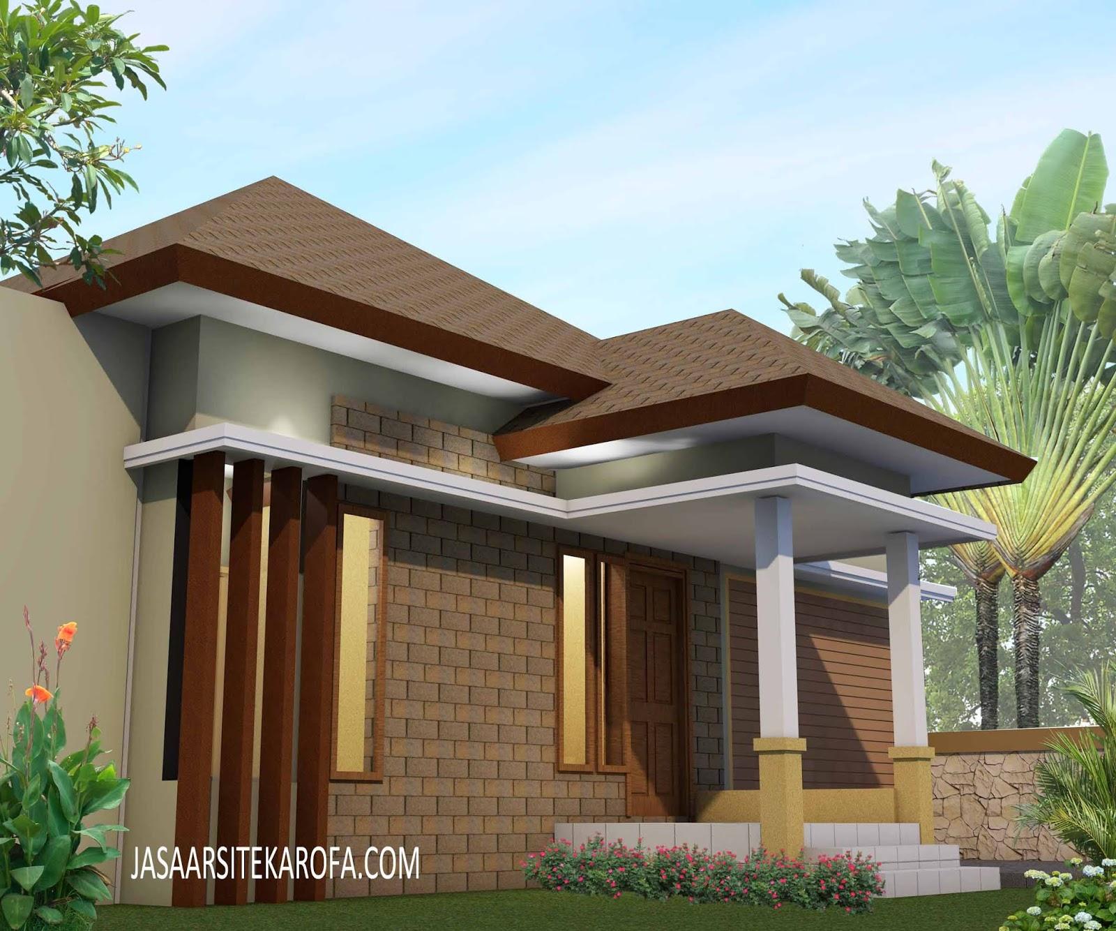 14 rumah minimalis 2020 terbaru