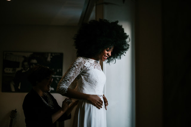 vestido novia Otaduy - Blog Mi Boda