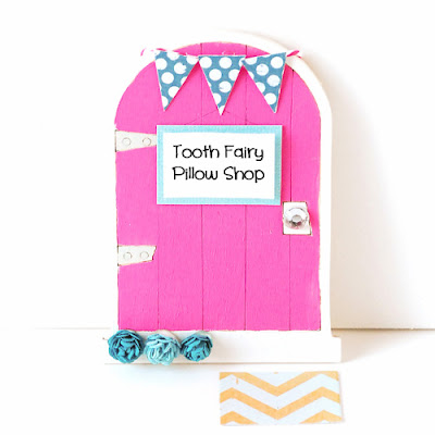 Tooth Fairy Pillow Shop on Etsy