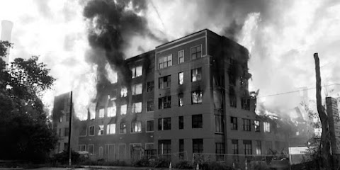 Norma de desempenho NBR 15.575: Segurança contra fogo