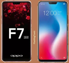 Oppo F7 Flash Tool Download