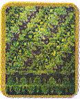Batik Banten Motif Kaibon