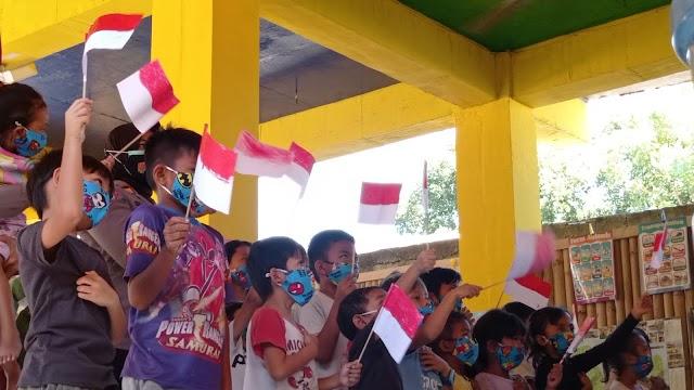 Chili House Meriahkan Hari Anak Nasional dengan Berbagai Lomba | Suara Bumigora