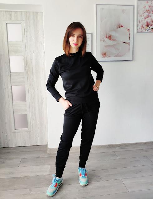 Najnowsze zamówienie z Femmeluxfinery - Zestawy ubraniowe i świetne spodnie