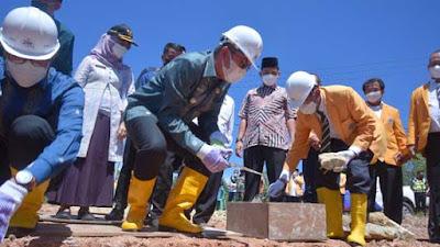 D3 Pertambangan dan Otomotif UNP Segera Mulai Perkuliahan di Sawahlunto