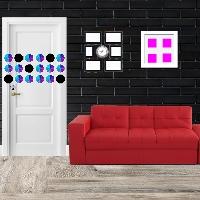 Ekeygames - Ekey Modern Mansion Room Escape