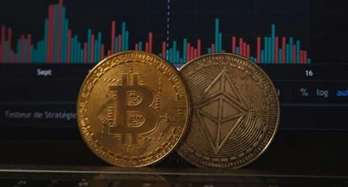 The difference between Bitcoin and Ethereum