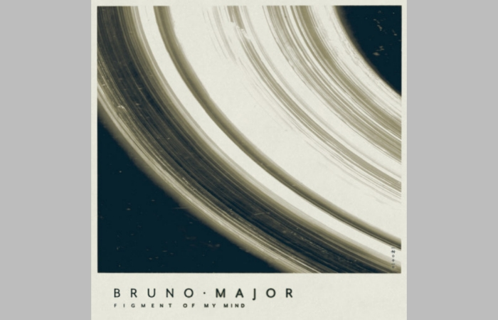 Bruno Major - Figment Of My Mind