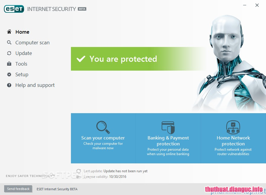 Download ESET Internet Security 12.1.34.0 Full Key