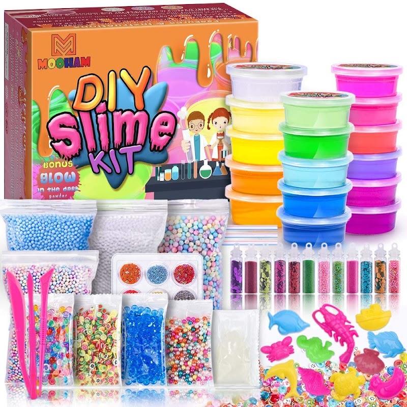 slime kit 40% off
