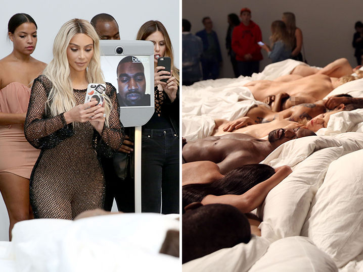Welcome To Bisola Amudas Blog Kanye West Still On His -4483