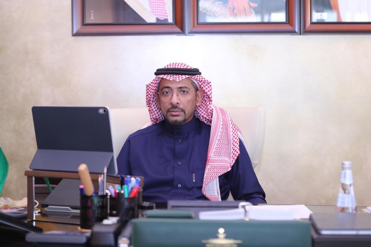""""""" الخريف """" يؤكد أن الصناعة السعودية تعيش فترة ذهبية وتاريخية"""