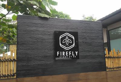 Firefly Coffee Shop, Menawarkan Kopi Khas Papua