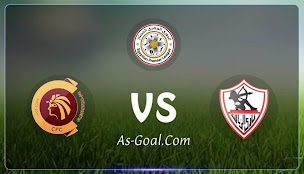 نتيجة مباراة الزمالك وسيراميكا في الدوري المصري
