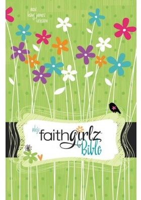 faithgirlz nkjv cover