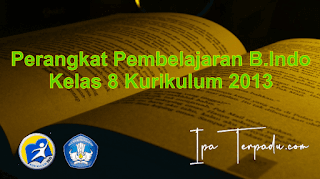 RPP B. Indo 1 Lembar Kelas VII Semester 1
