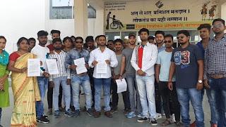 ट्विंकल शर्मा के आरोपियों को गोली मारने की परमिशन दी जाए