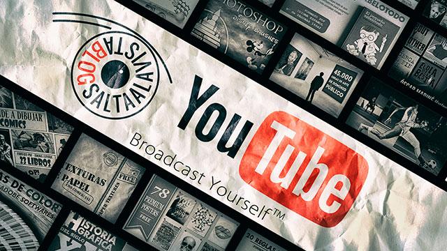 Canal Saltaalavista Blog en YouTube presenta el Documental Helvetica Subtitulado en Español