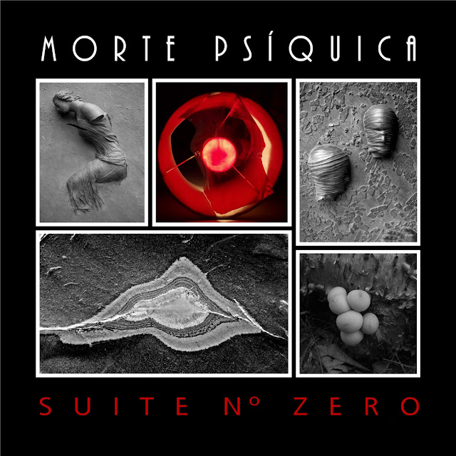 Review- Critica - Morte Psíquica - Suite Nº Zero