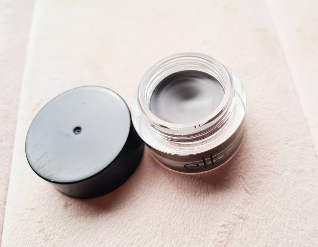 E.L.F. Lock On Liner and Brow Cream  - Espresso review