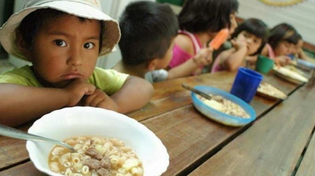 ONU advierte del aumento del hambre y obesidad en América Latina