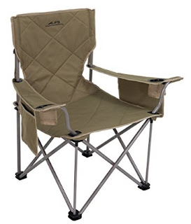 Heavy Duty Camping Chairs Folding Best List 3