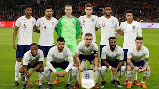 موعد مباراة إنجلترا و بولندا من تصفيات كأس العالم 2022