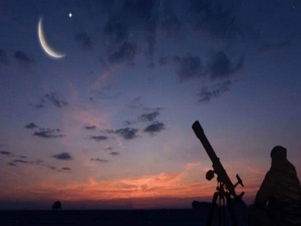 هلال العام الهجرى الجديد يولد اليوم ويضىء سماء الوطن العربى