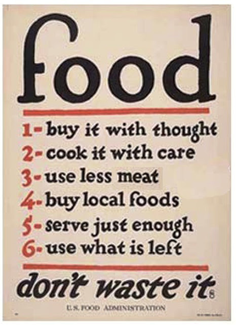 Our Food Philosophy