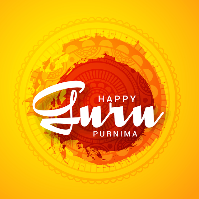 celebration guru purnima 2019