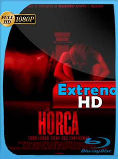 La horca 2015 HD [1080p] Latino [GoogleDrive] DizonHD