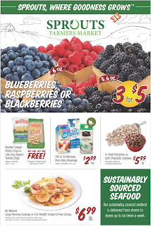 ⭐ Sprouts Ad 10/28/20 ⭐ Sprouts Weekly Ad October 28 2020