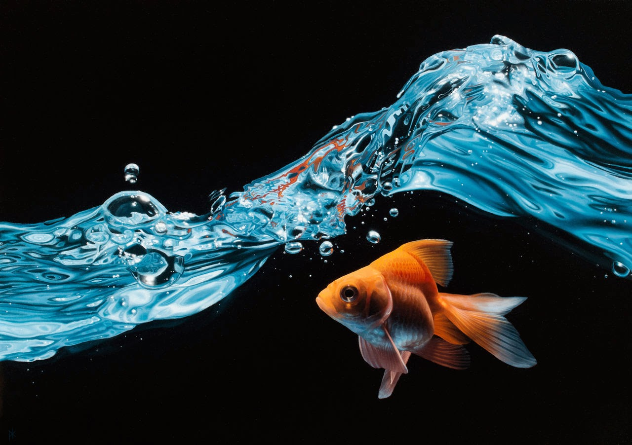 15-Rough-Waters-Patrick-Kramer-Hyper-Realistic-Paintings-www-designstack-co