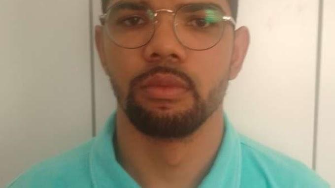 Polícia prende seminarista suspeito de furtar R$ 20 mil de paróquia em Alto Santo