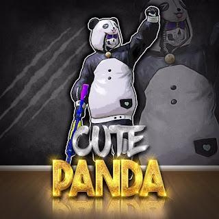 Cute Panda Pubg Pakistan