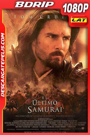 El último samurai (2003) 1080p BDrip Latino – Ingles