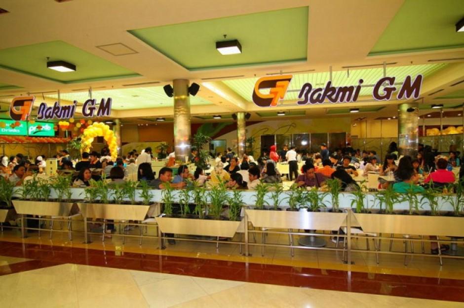 Loker Terbaru JAKARTA PT Griya Miesejati (Bakmi GM) Juli 2017