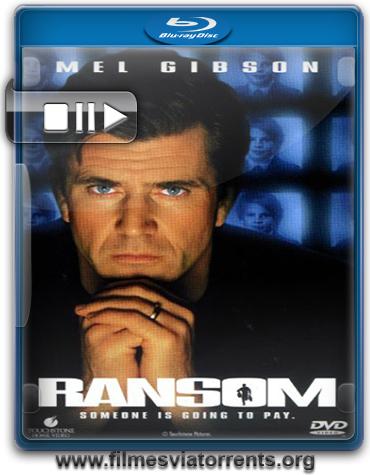 O Preço de Um Resgate Torrent - BluRay Rip 720p e 1080p Legendado (1996)