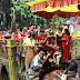 Balaju Baisdhara festival - Full Moon Day of April