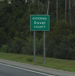 Duval County Florida