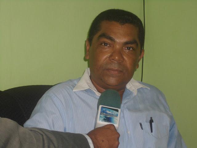 Resultado de imagem para gilvan de frança é reeleito presidente do sindicato em caaporã