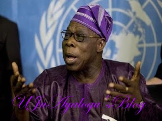How Ribadu vowed to arrest Tafa Balogun in my office – Obasanjo