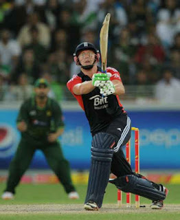 Pakistan vs England 2nd T20I 2012 Highlights