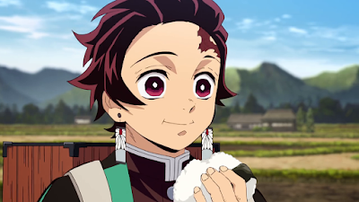 Kimetsu no Yaiba Episode 11