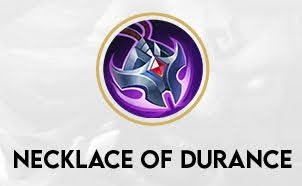 Necklace of Durance