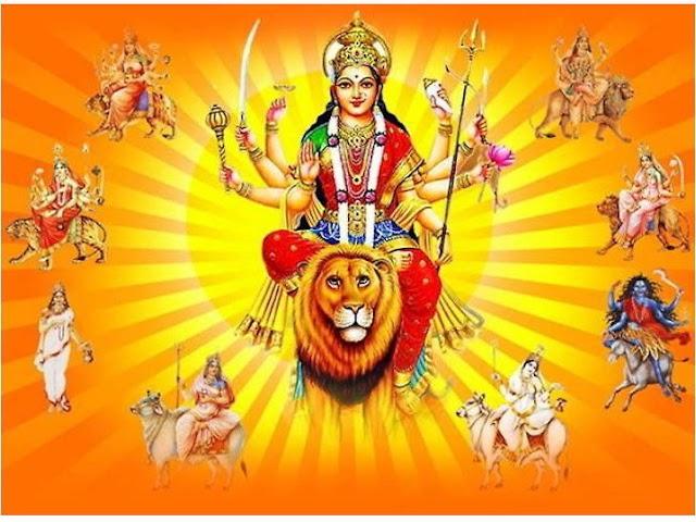 नवरात्रि जानिए कलश स्थापित करने का अमृत मुहूर्त, अद्भुत संयोग और पूजा विधि