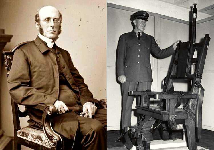 Harold Brown'ın yürüttüğü lekeleme kampanyası beklediği sonucu vermemişti.